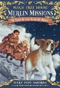 Merlin Missions 18 Dogs in the Dead of Night Magic Tree House