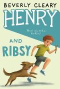 Henry Huggins 03 Henry & Ribsy