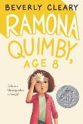 Ramona Quimby 06 Ramona Quimby Age 8