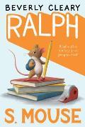 Ralph 03 Ralph S Mouse