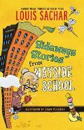 Wayside School 01 Sideways Stories From Wayside School