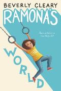 Ramona Quimby 08 Ramonas World