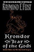 Krondor Tear Of The Gods riftwar Legac3