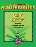 Mathematics Daily Review, Grade 3: Practice, Problem Solving, Mixed Review
