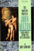 Complete Poetry of John Milton Revised