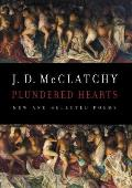 Plundered Hearts New & Selected Poems