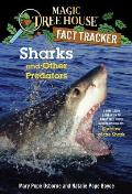Merlin Missions 25 Fact Tracker Sharks & Other Predators