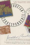 Foreign Correspondence A Pen Pals Journey from Down Under to All Over