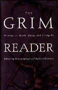 Grim Reader Writings On Death Dying & Li