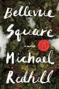 Cover Image for Bellevue Square by Michael Redhill