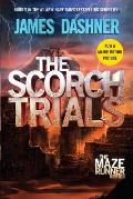 Maze Runner 02 Scorch Trials
