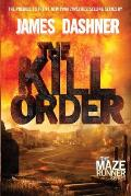 Kill Order Maze Runner Prequel