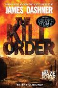 Kill Order Maze Runner Prequel 1