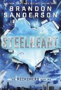 Reckoners 01 Steelheart