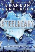 Reckoners 01 Steelheart