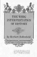 Whig Interpretation Of History