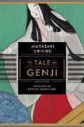 Tale of Genji unabridged