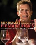 Fiesta at Ricks Fabulous Food for Great Times with Friends