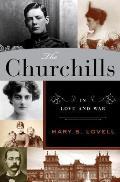 Churchills In Love & War