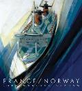 France/Norway: France's Last Liner/Norway's First Mega Cruise Ship