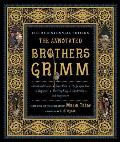 Annotated Brothers Grimm