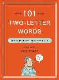 101 Two Letter Words