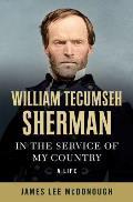 William Tecumseh Sherman In the...
