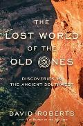 Lost World of the Old Ones...