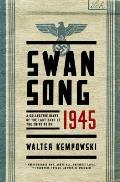 Swansong 1945 A Collective Diary...