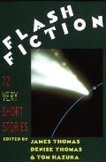 Flash Fiction 72 Very Short Stories