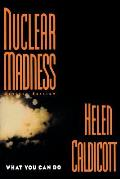 Nuclear Madness: What You Can Do (Revised)