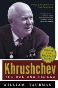 Khrushchev The Man & His Era