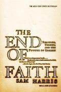 End of Faith Religion Terror &...
