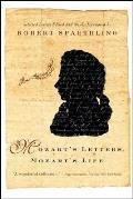 Mozarts Letters Mozarts Life Select