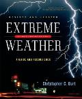 Extreme Weather: A Guide & Record Book