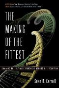 Making of the Fittest DNA & the Ultimate Forensic Record of Evolution