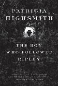 Boy Who Followed Ripley