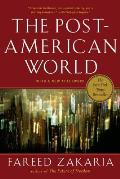 Post American World