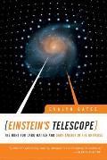 Einsteins Telescope The Hunt For Dark Matter & Dark Energy in the Universe