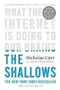 Shallows What the Internet Is...