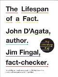 Lifespan of a Fact