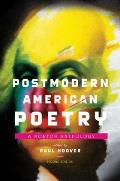 Postmodern American Poetry A Norton Anthology 2nd Edition