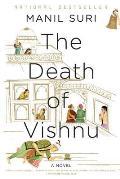 Death of Vishnu