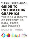 Wall Street Journal Guide to Information Graphics The Dos & Donts of Presenting Data Facts & Figures