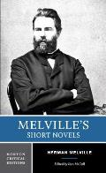 Melvilles Short Novels Authoritative Texts Contexts Criticism