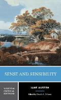 Sense & Sensibility Authoritative Text Contexts Criticism