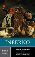 Inferno A New Verse Translation Backg