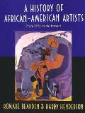 History of African American Artists From 1792 to the Present