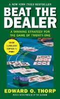 Beat the Dealer A Winning Strategy for the Game of Twenty One Revised & Simplified