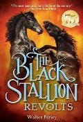 Black Stallion 09 Black Stallion Revolts